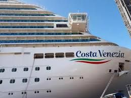 Costa Venezia: A massive new Italian-themed floating shopping mall for Chinese upscale travellers