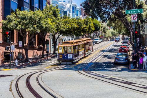 Where to Stay in San Francisco - 24 Best Hotels for 2020