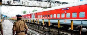 Long distance trains to promote tourism in J&K