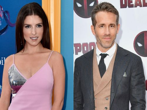 Anna Kendrick trolls Ryan Reynolds after beating him at the Teen Choice Awards: 'In your face'
