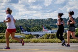 CNX Signs On As title Sponsor Of Annual Flyby 5k And 2-Mile Fun Run/Walk