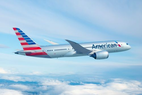 Fire concerns prompt emergency landing of American Airlines flight