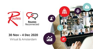 Routes Reconnected: Routes launches new hybrid event for 2020