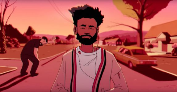 All the celebrity cameos you might have missed in Childish Gambino's new video 'Feels Like Summer'