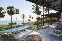 Sicily's Verdura Resort attracts golfers with luxury golf course and accommodation
