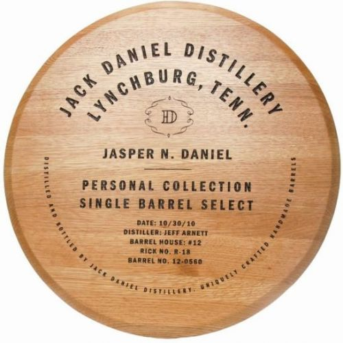 Personalized Barrels for Bourbon and Whiskey Aficionados
