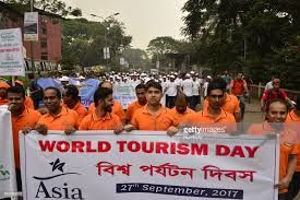 Bangladesh celebrates World Tourism Day
