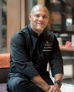 Four Seasons Hotel Kuala Lumpur Welcomes Acclaimed Executive Chef Junious Dickerson