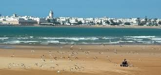 Essaouira tourism is rising with 100 percent hotel occupancy rate over New Year's Eve