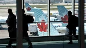 Canada issues new air passenger protection regulations