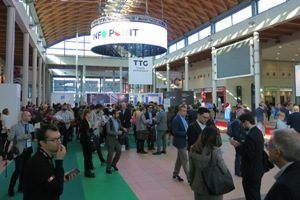 TTG Travel Experience will bring new ideas to host major MICE events