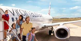 Virgin Australia launches fun holiday campaign as Aussies emerge from lockdown