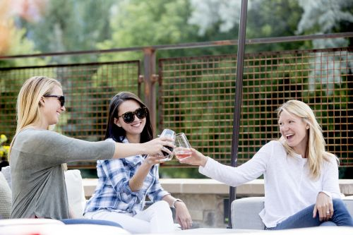 Where to Experience Wine in Sun Valley