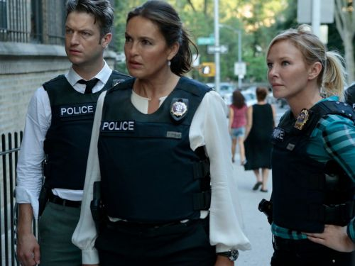 30 celebrities you forgot played the bad guys on 'Law & Order: SVU'