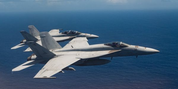 2 Marine Corps aircraft were involved in a 'mishap' over Japan, and a search-and-rescue operation is underway