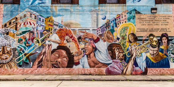 Capture the Soul of New Orleans, One Photograph at a Time