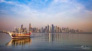 Tourism is one of the five key sectors of Qatar