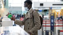 Experts Predict How The COVID Variants Will Affect Fall Travel