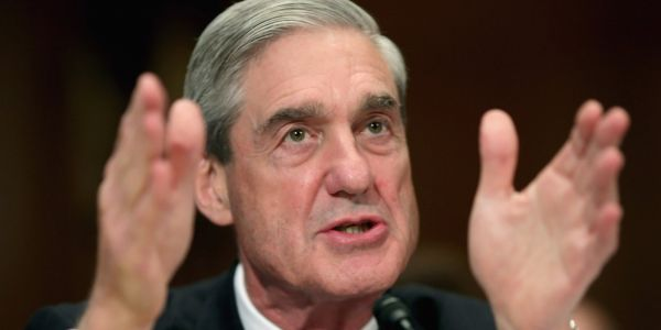 Mueller's office attacked The New York Times and Washington Post for 'inaccurately' reporting on his investigation
