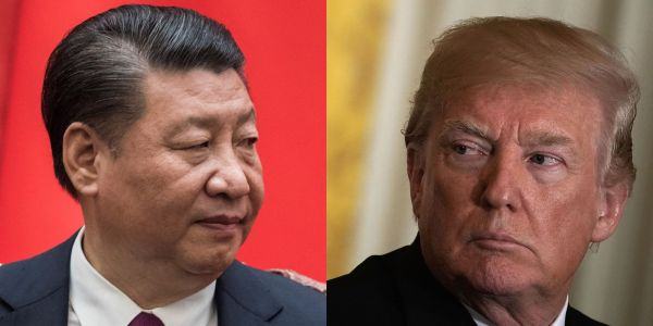 China just slammed massive tariffs on $34 billion worth of US goods - here's what will get hit