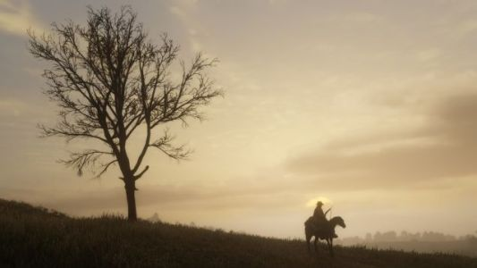 Two Hours With The Amazingly DetailedRed Dead Redemption 2