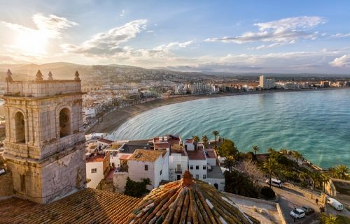 Your Guide to Train Travel in Spain
