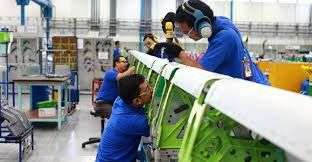Spirit AeroSystems Signs MOA for Long-Term Agreement with Boeing