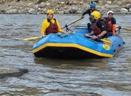 J&K govt suspends water rafting following accidents