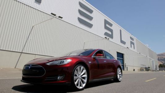 Lawsuit: Tesla Fired Employee After He Complained About Manager Stealing Auto Parts