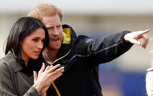 There's a good chance Meghan Markle and Prince Harry will honeymoon in Namibia - here's what their itinerary could look like, including a moonlit dinner and hot air balloon ride