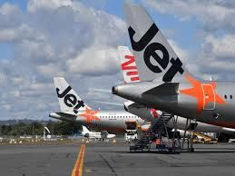 Aussie Airline Jetstar Makes Emergency Landing After Cockpit Window Cracks