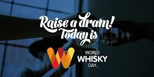 VisitScotland Raise a dram on World Whisky Day on 18 May