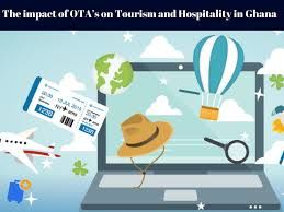 Technology and OTAs have impacted the hospitality industry