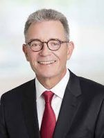 Brown to take the role of president and managing director of Marriott, Europe