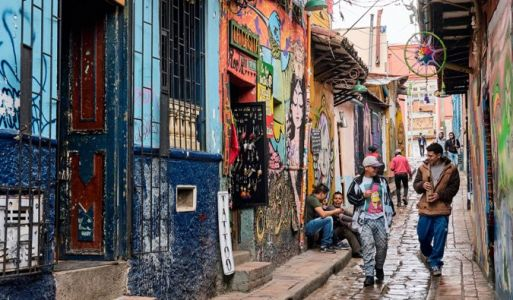 20 Things to See and Do in Bogotá