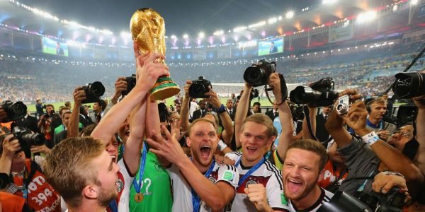 Swiss banking giant UBS has predicted the winner of the World Cup 2018 - and England is set to do better than expected