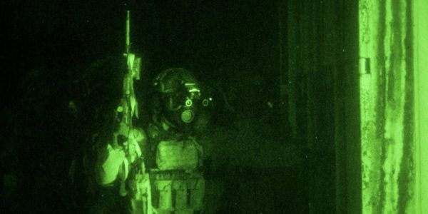 5 key differences between Delta Force and SEAL Team 6