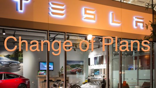 Tesla Changes Its Policy On Stores, Increases Pricing For Everything Except Model 3 Standard Range. Why?