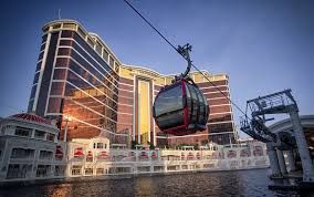 Wynn Resorts to build 1300+ new hotel rooms, immersive theatre on vacant Wynn Palace land