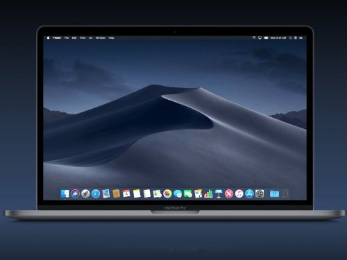 You can now download an early version of Apple's new Mac software for laptops and desktops - here's how