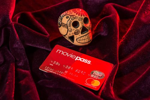 MoviePass has less than two months left before it runs out of cash - and its latest changes won't save it