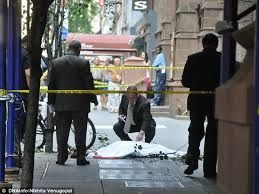 Man jumps to his death from luxury Manhattan hotel in NYC