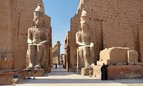 Egypt Govt. pleads for tourist return