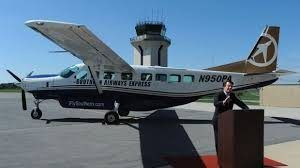 Southern Airways Express launching direct flight service from Tampa to Destin