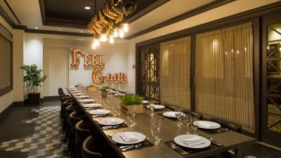 Boost your cooking IQ - School's Back in Session at Four Seasons Hotel Westlake Village