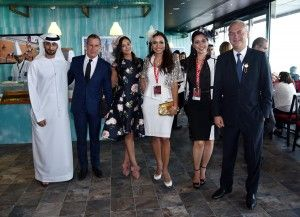 Emirates Brings The Flavours Of Chile To The Dubai World Cup