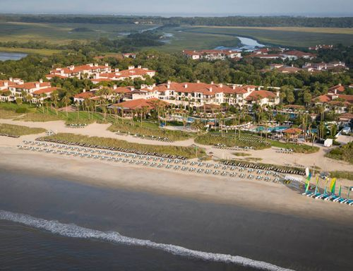 Sea Island Remains a World-Class Luxury Destination for 2019