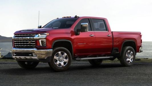 Crafty Teens Charged With Taking $640,000 Worth Of New GM Trucks, Attempting To Steal ATM