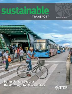 Dar es Salaam Leads a Breakthrough for African Cities