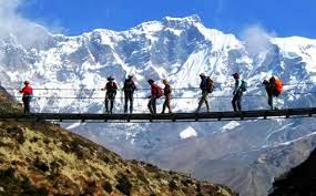 Higher footfalls in Nepal spell brighter prospects for eastern Indian tourism